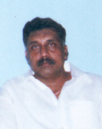 Sanjay Basavaraj Kittur - Vice Chairman of Shree Channabasaweshwar Trust Committee